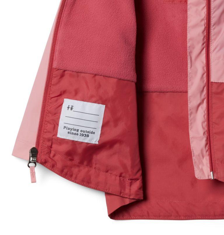 Girls' Toddler Rain-Zilla™ Jacket Girls' Toddler Rain-Zilla™ Jacket, a1