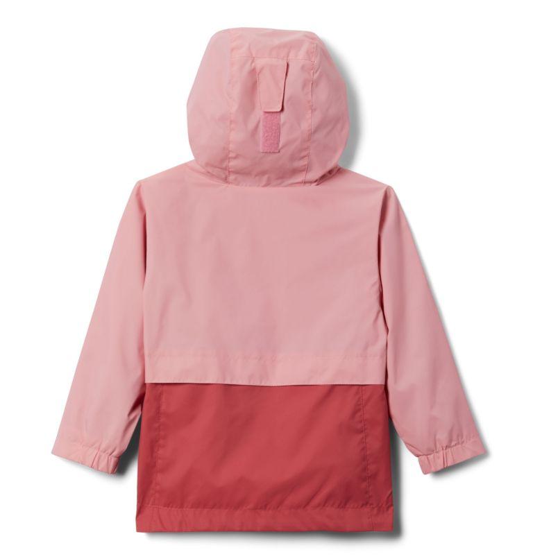 Girls' Toddler Rain-Zilla™ Jacket Girls' Toddler Rain-Zilla™ Jacket, back