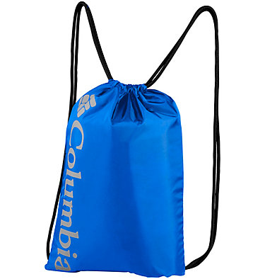 Columbia Drawstring™ Unisex Bag , front