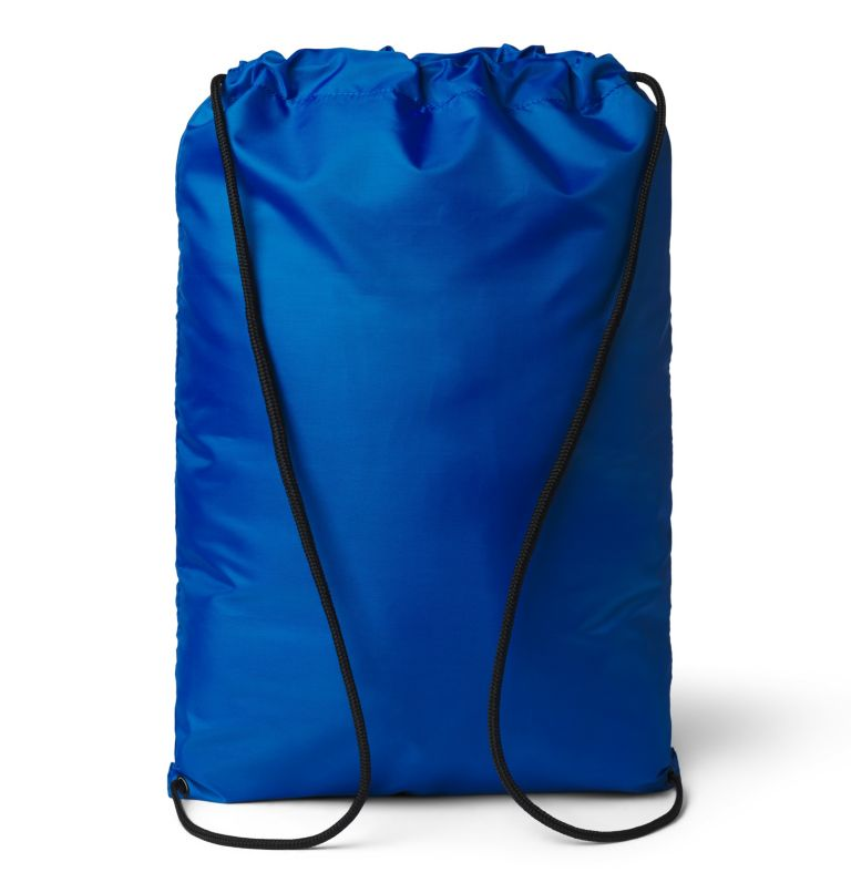Columbia Drawstring™ Bag | 440 | O/S Columbia Drawstring Bag, Super Blue, White, back
