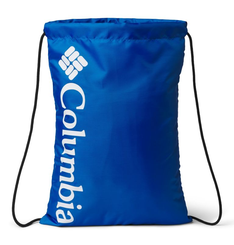 Columbia Drawstring™ Bag | 440 | O/S Columbia Drawstring Bag, Super Blue, White, front