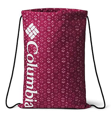 Columbia Drawstring™ Unisex Bag , front