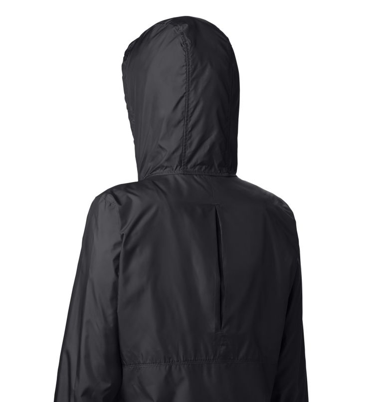 Flash Forward™ Windbreaker | 010 | S Giacca a vento Flash Forward™ da donna, Black, a1