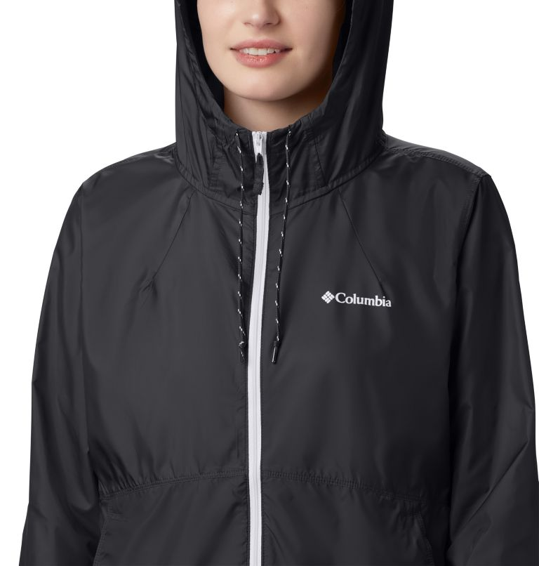 Flash Forward™ Windbreaker | 010 | S Giacca a vento Flash Forward™ da donna, Black, a2