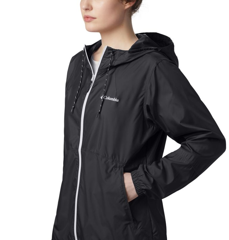 Flash Forward™ Windbreaker | 010 | S Giacca a vento Flash Forward™ da donna, Black, a3