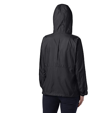 Women's Flash Forward™ Windbreaker  Flash Forward™ Windbreaker | 010 | XS, Black, back