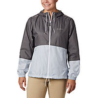 Deals on Columbia Womens Flash Forward Windbreaker Jacket