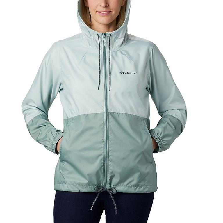 Women's Flash Forward™ Windbreaker Jacket