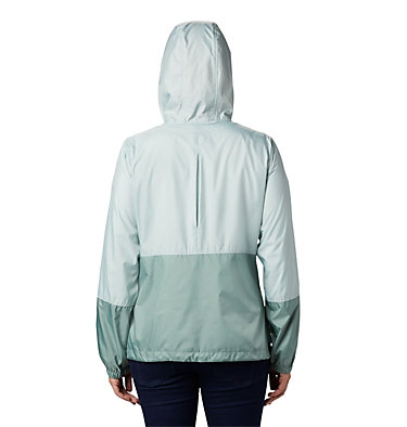 Women's Flash Forward™ Windbreaker  , back