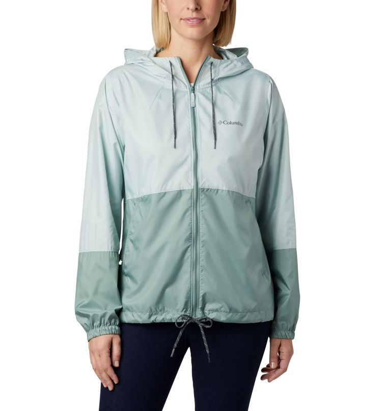 Women's Flash Forward™ Windbreaker  Women's Flash Forward™ Windbreaker , front