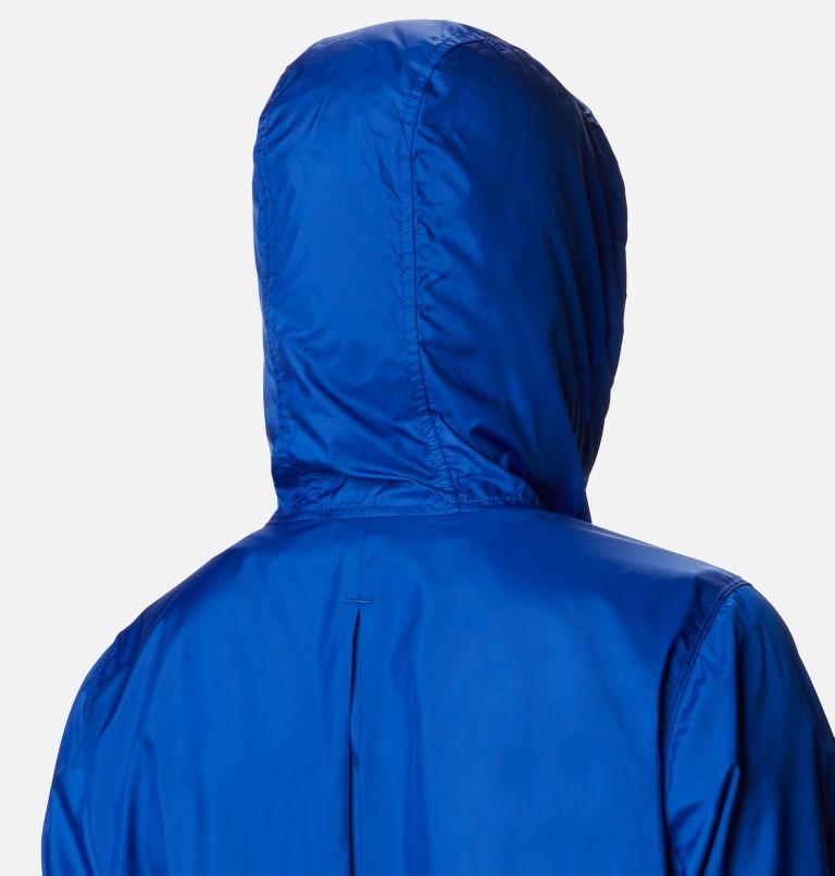 Flash Forward™ Windbreaker | 410 | S Women's Flash Forward™ Windbreaker Jacket, Lapis Blue, Mint Cay, a4