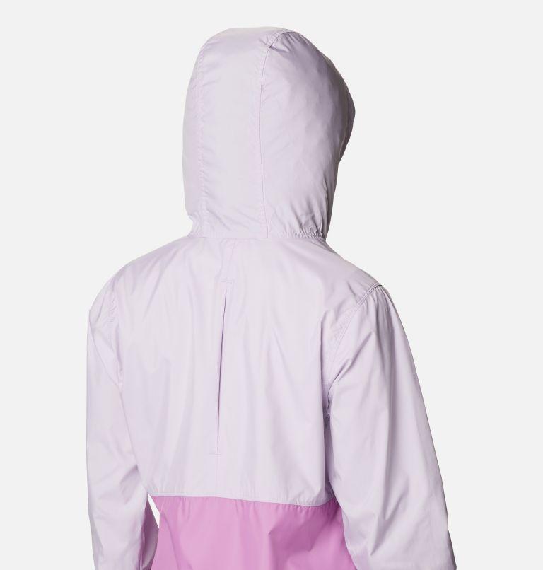 Flash Forward™ Windbreaker | 584 | XL Women's Flash Forward™ Windbreaker Jacket, Pale Lilac, Blossom Pink, a4