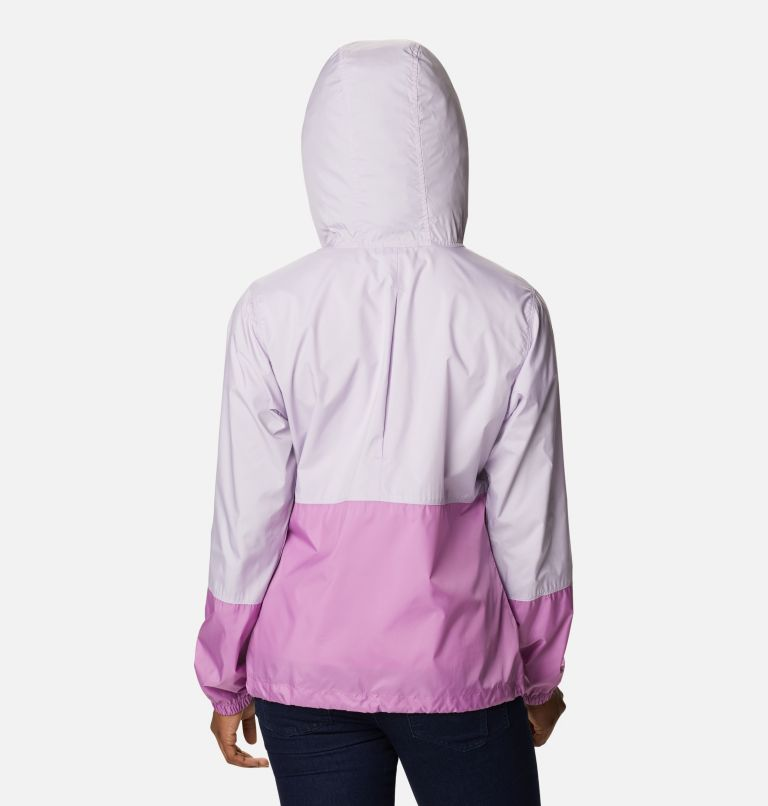 Women's Flash Forward™ Windbreaker Jacket Women's Flash Forward™ Windbreaker Jacket, back