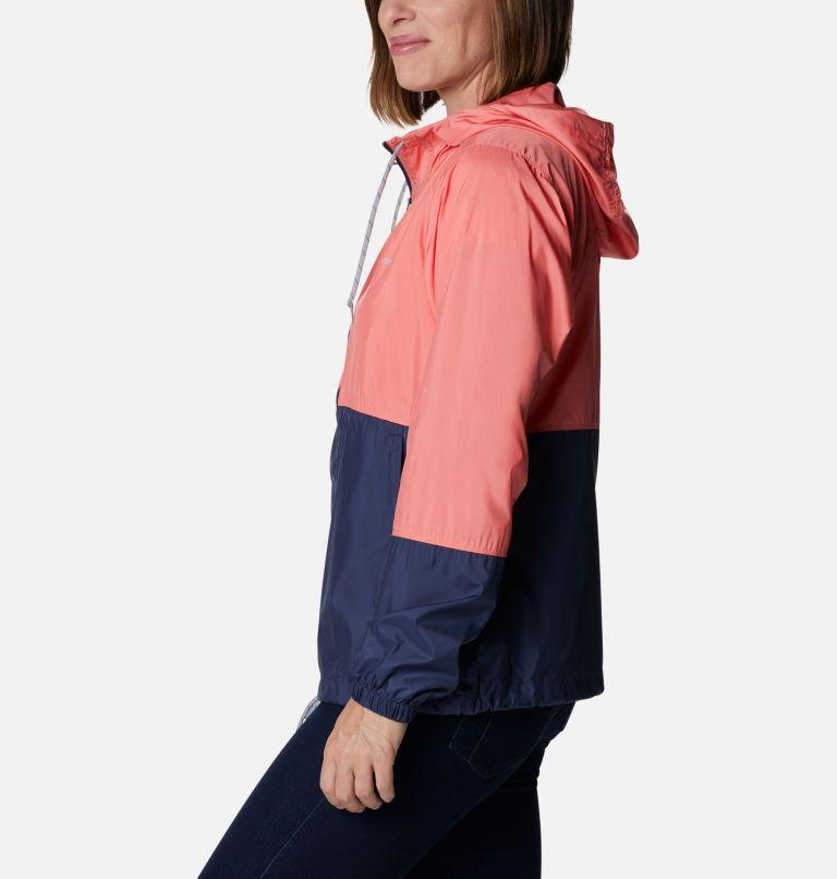 Flash Forward™ Windbreaker | 699 | L Women's Flash Forward™ Windbreaker Jacket, Salmon, Nocturnal, a1