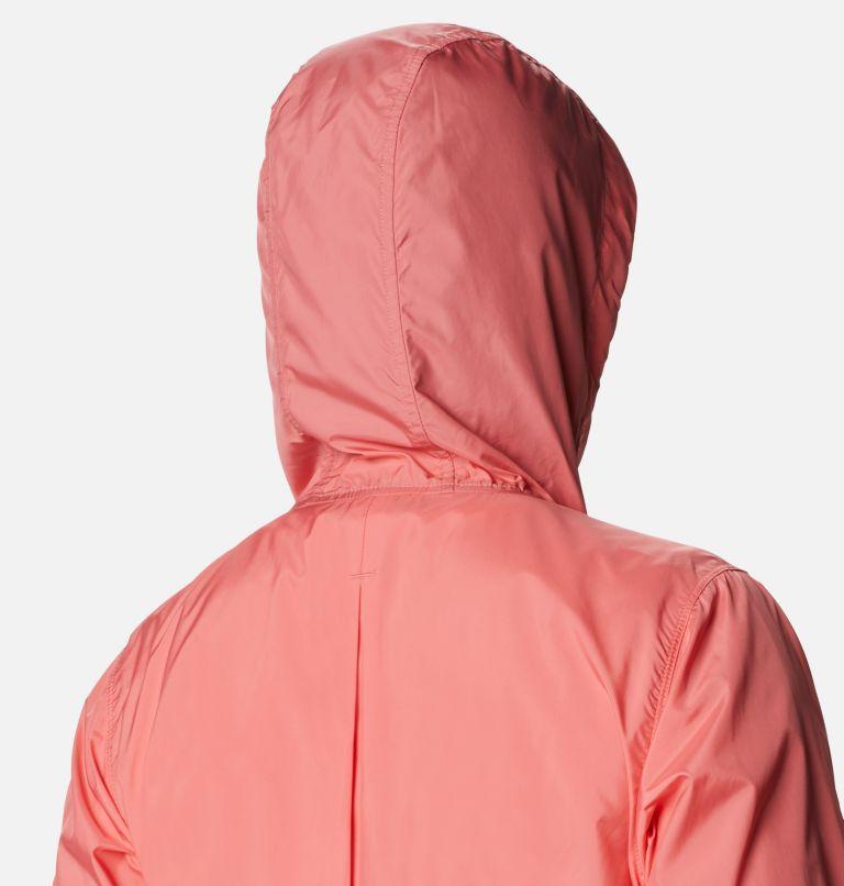 Flash Forward™ Windbreaker | 699 | L Women's Flash Forward™ Windbreaker Jacket, Salmon, Nocturnal, a4
