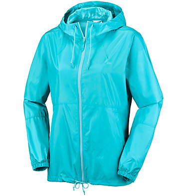 Flash Forward™ Windjacke für Damen , front