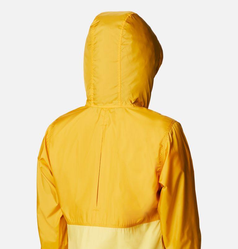 Flash Forward™ Windbreaker | 790 | XL Women's Flash Forward™ Windbreaker Jacket, Bright Gold, Sun Glow, a4