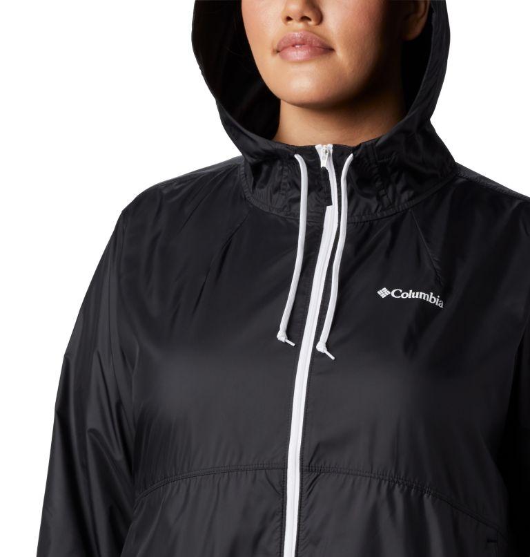 Women's Flash Forward™ Windbreaker Jacket - Plus Size Women's Flash Forward™ Windbreaker Jacket - Plus Size, a3