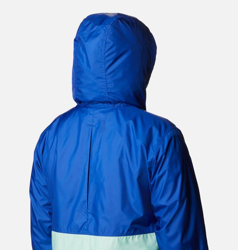 Women's Flash Forward™ Windbreaker Jacket - Plus Size Women's Flash Forward™ Windbreaker Jacket - Plus Size, a4