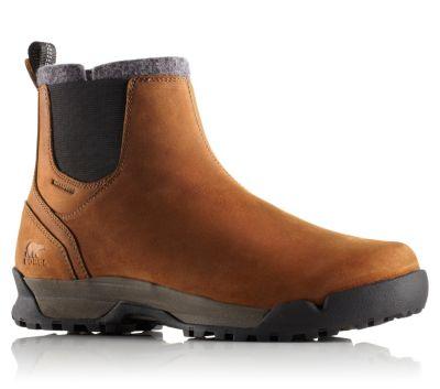 df2be01c8b8 Men's SOREL™ Paxson Chukka Waterproof Pull-On Boot