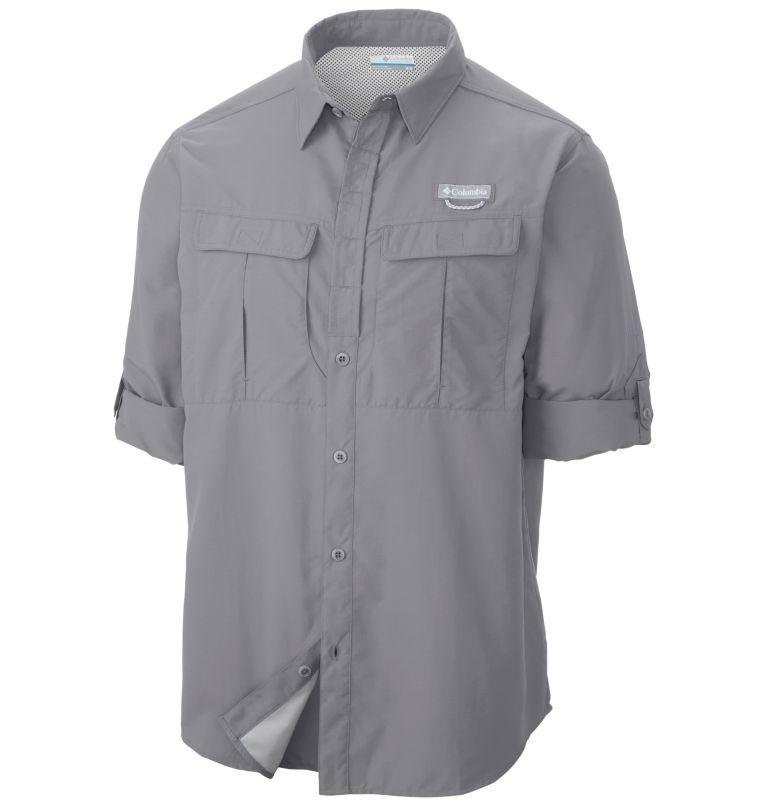 Men's Cascades Explorer™ Long Sleeve Shirt Men's Cascades Explorer™ Long Sleeve Shirt, a1