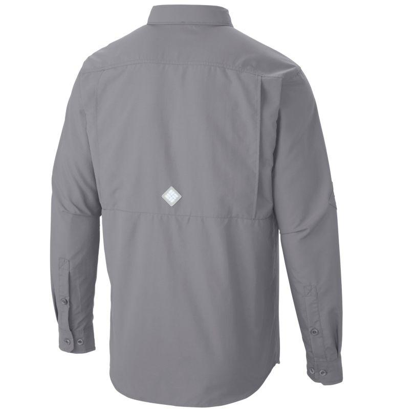 Men's Cascades Explorer™ Long Sleeve Shirt Men's Cascades Explorer™ Long Sleeve Shirt, back