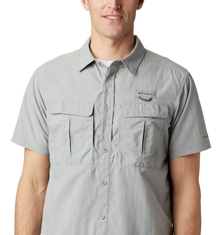 Men's Cascades Explorer™ Short Sleeve Shirt Men's Cascades Explorer™ Short Sleeve Shirt, a2