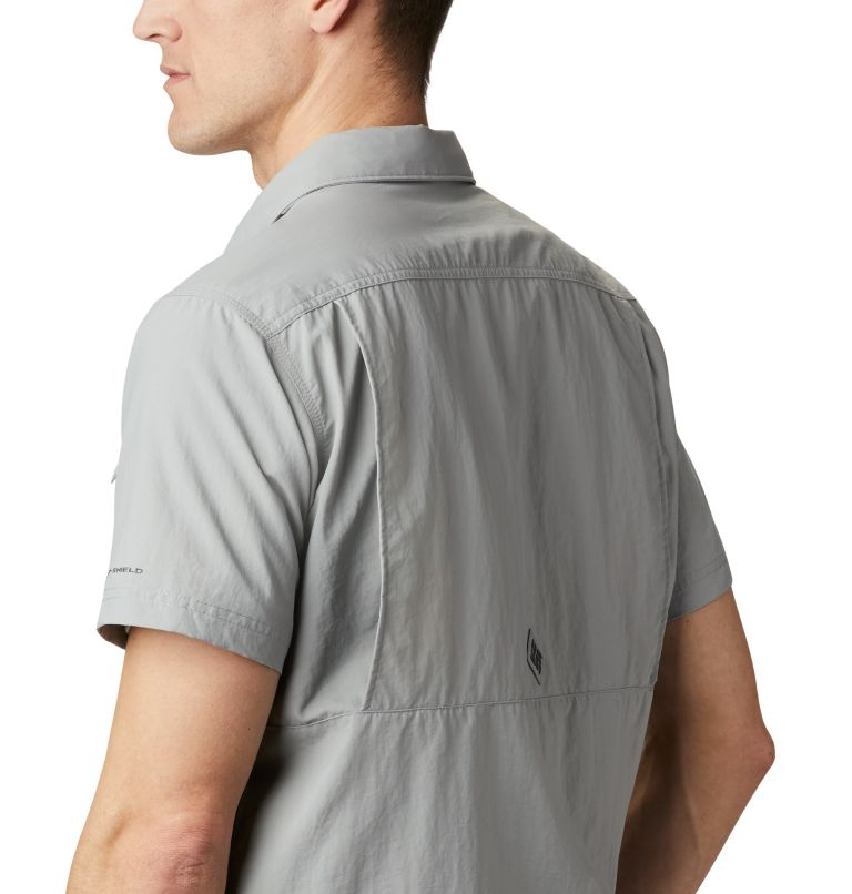Men's Cascades Explorer™ Short Sleeve Shirt Men's Cascades Explorer™ Short Sleeve Shirt, a3