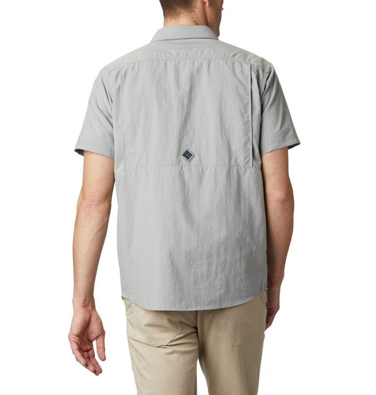 Men's Cascades Explorer™ Short Sleeve Shirt Men's Cascades Explorer™ Short Sleeve Shirt, back