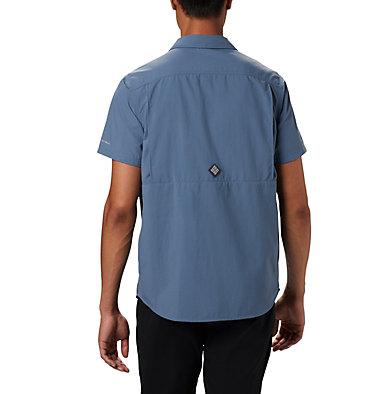 Men's Cascades Explorer™ Short Sleeve Shirt Cascades Explorer™ Short Sleev   100   L, Mountain, back