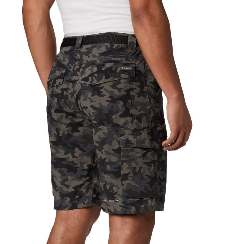 Men's Silver Ridge™ Printed Cargo Shorts Men's Silver Ridge™ Printed Cargo Shorts, a3