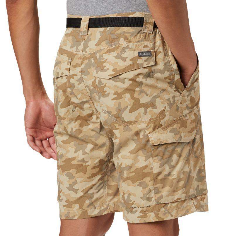 Men's Silver Ridge™ Printed Cargo Shorts Men's Silver Ridge™ Printed Cargo Shorts, a3