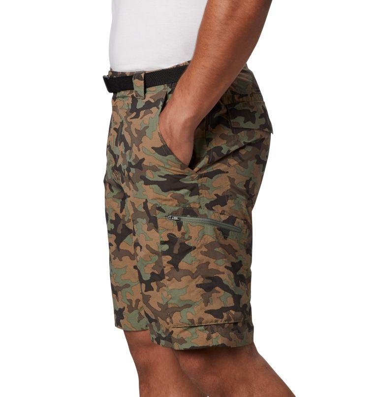 Men's Silver Ridge™ Printed Cargo Shorts Men's Silver Ridge™ Printed Cargo Shorts, a2