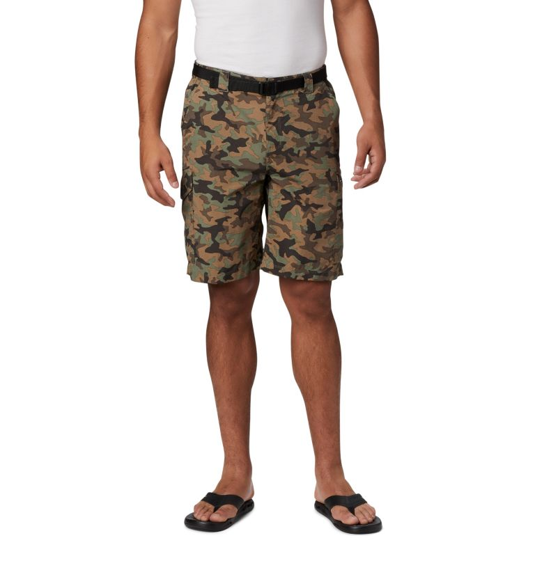 Shorts Cargo Silver Ridge™ Homme Shorts Cargo Silver Ridge™ Homme, front