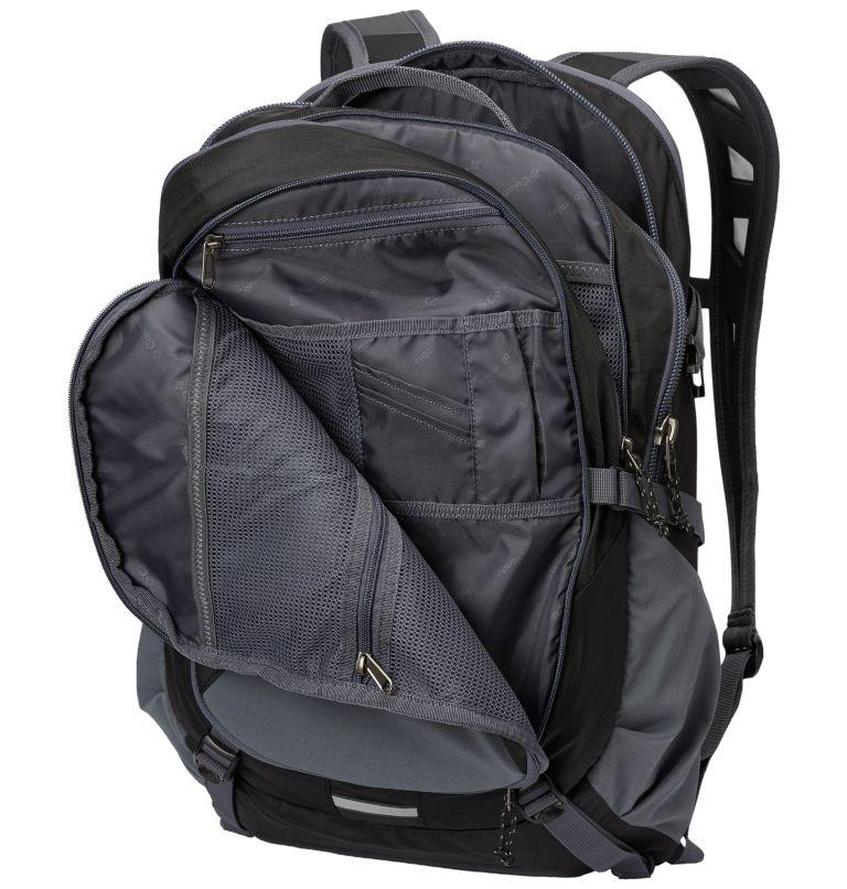 Circuit Breaker™ Daypack | 011 | O/S Circuit Breaker™ Daypack, Black, Graphite, a1