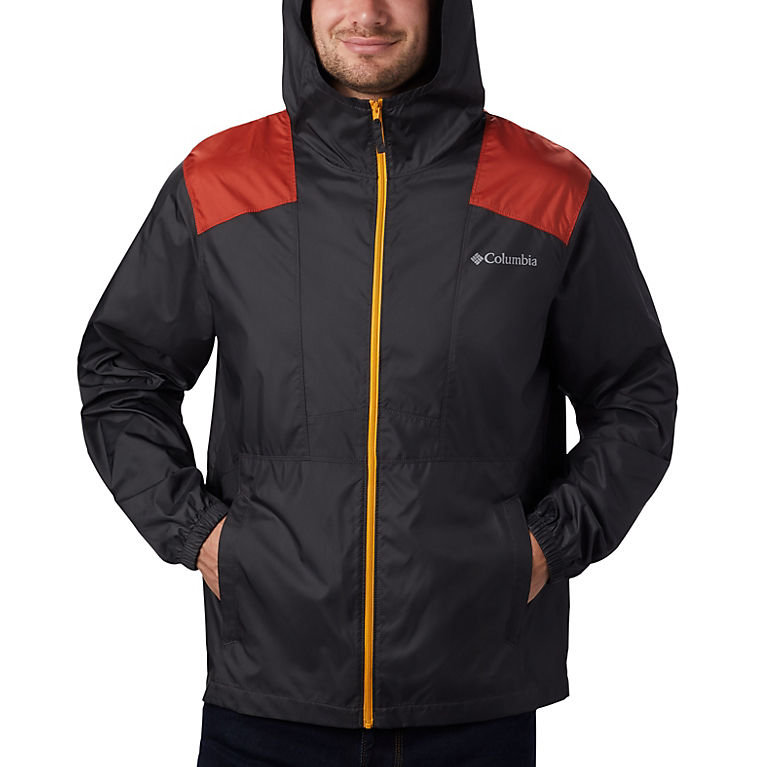 Men's Flashback™ Windbreaker Jacket