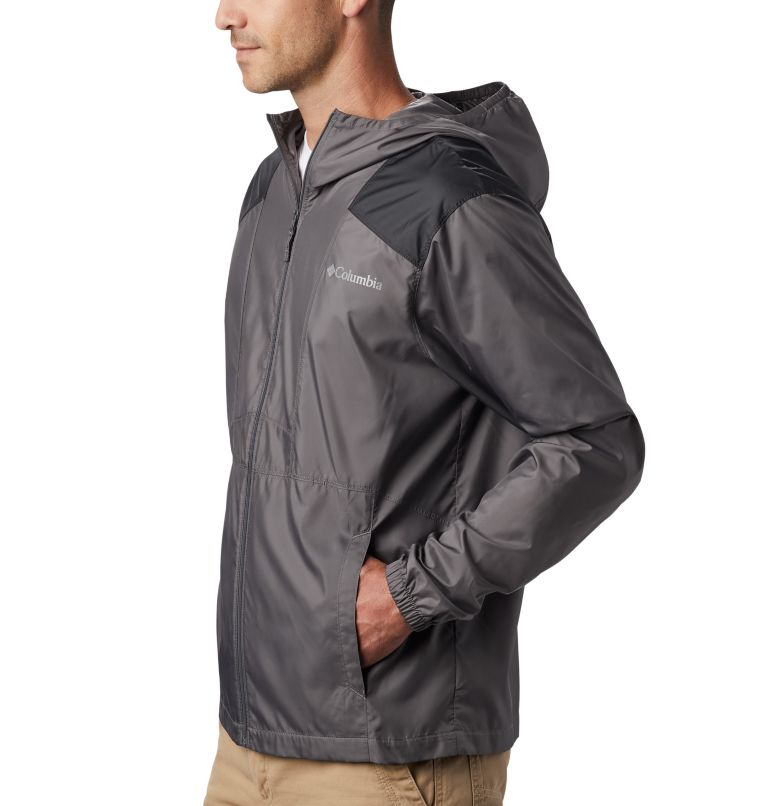 Men's Flashback™ Windbreaker Jacket Men's Flashback™ Windbreaker Jacket, a1