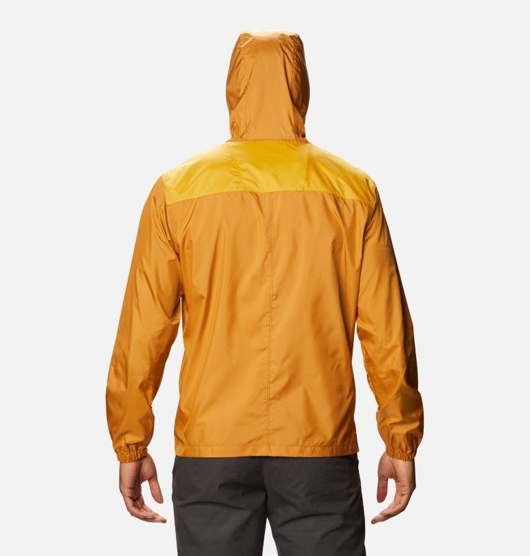 Men's Flashback™ Windbreaker Jacket Men's Flashback™ Windbreaker Jacket, back