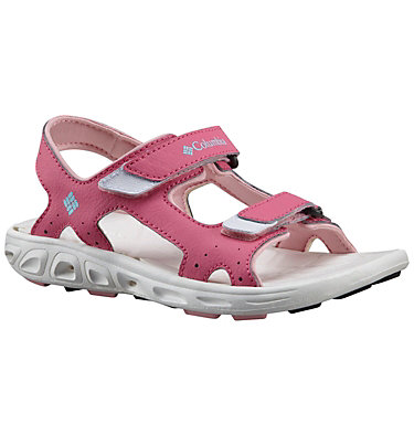 Youth Techsun™ Vent Sandal , front