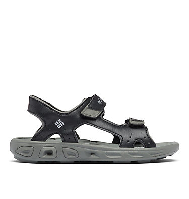 Sandalias Techsun™ para Niños CHILDRENS TECHSUN™ VENT | 426 | 10, Black, Columbia Grey, front