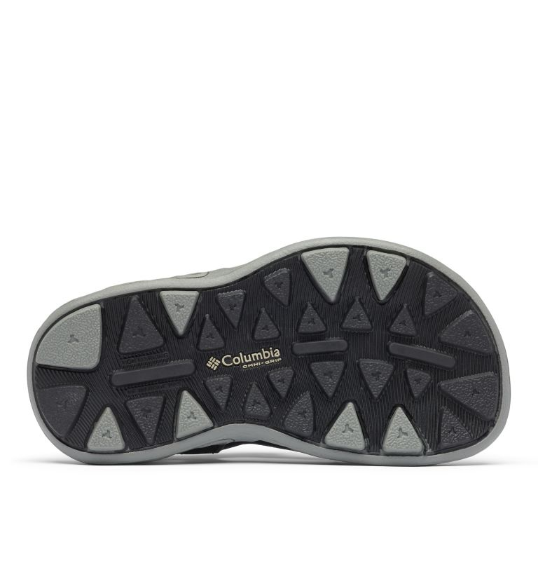 CHILDRENS TECHSUN™ VENT | 010 | 12.5 Sandalias Techsun™ para Niños, Black, Columbia Grey