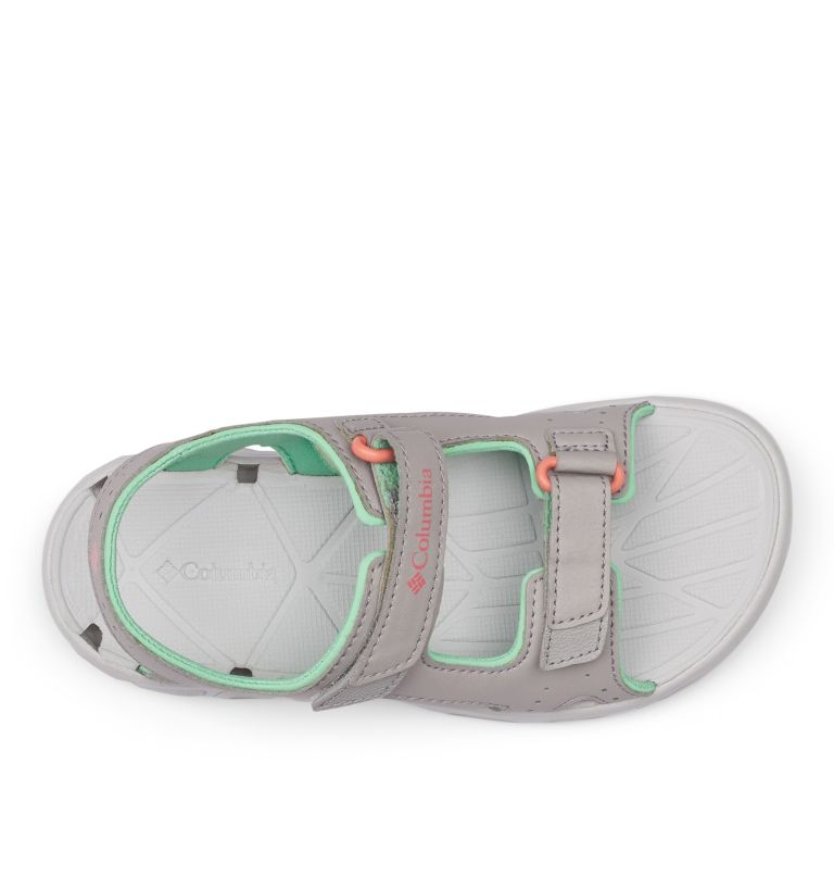 Kids' Techsun™ Vent Sandal Kids' Techsun™ Vent Sandal, top