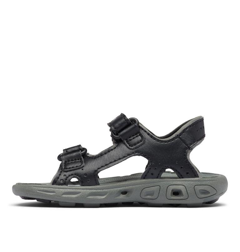 TODDLER TECHSUN™ VENT | 010 | 4 Toddler Techsun™ Vent Ankle Strap Sandal, Black, Columbia Grey, medial