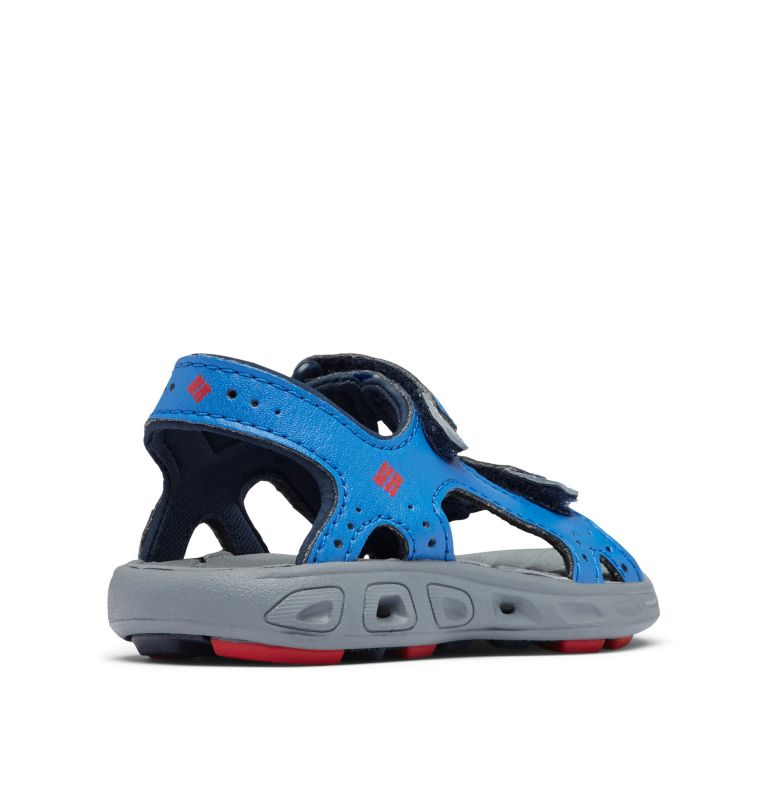 Toddler Techsun™ Vent Sandal Toddler Techsun™ Vent Sandal, 3/4 back