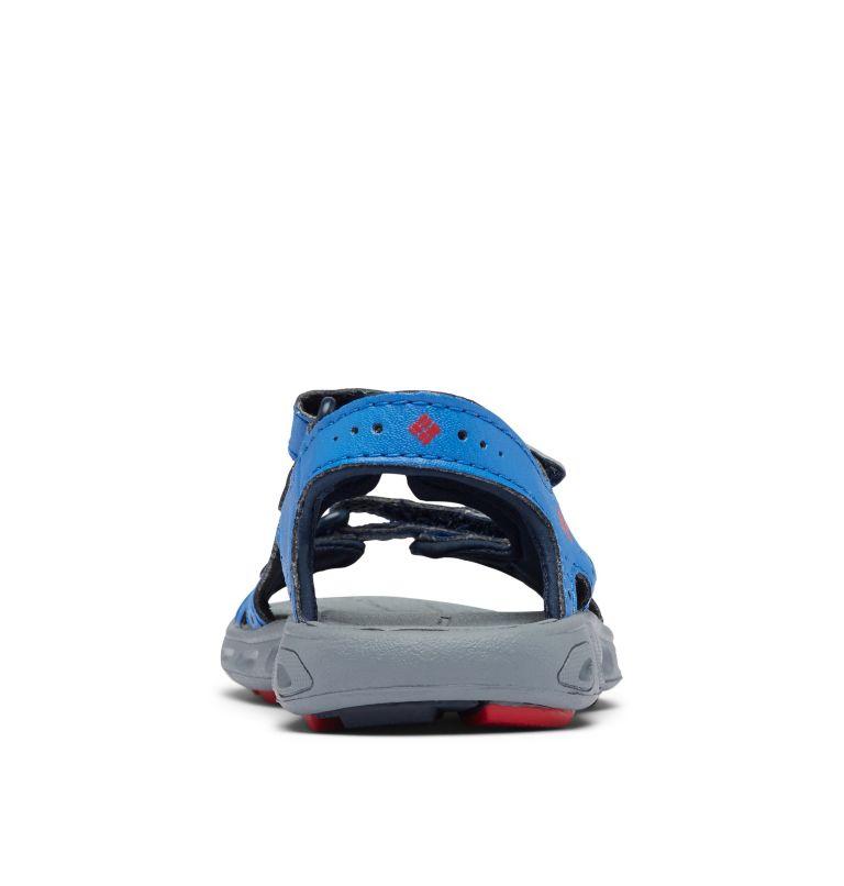 Toddler Techsun™ Vent Sandal Toddler Techsun™ Vent Sandal, back