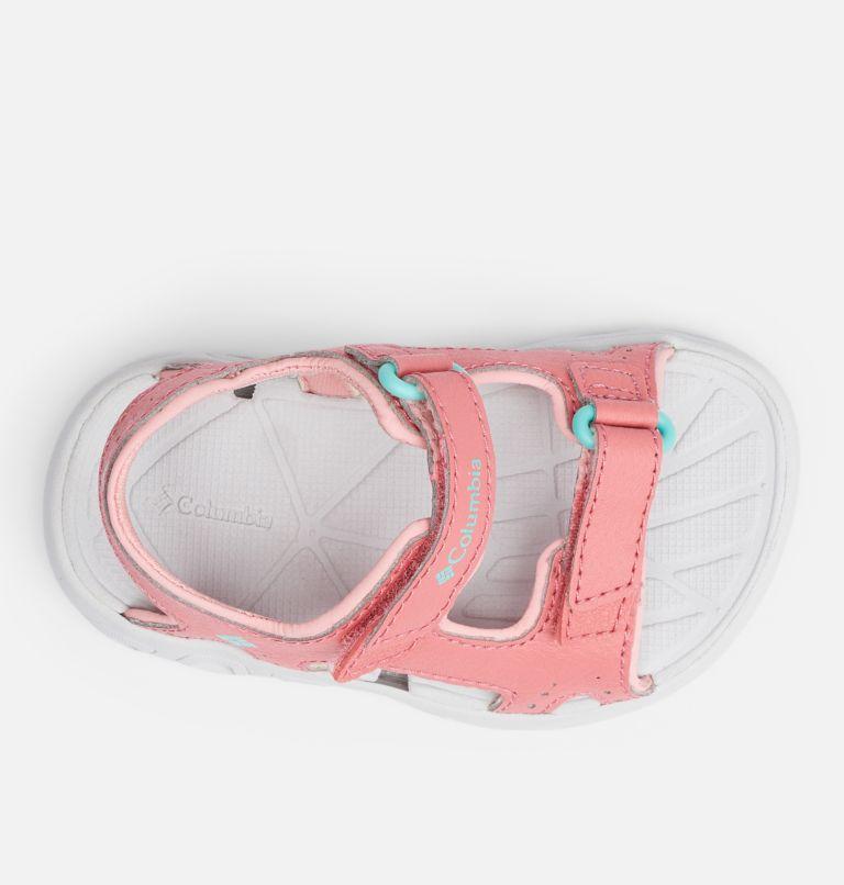 Toddler Techsun™ Vent Sandal Toddler Techsun™ Vent Sandal, top