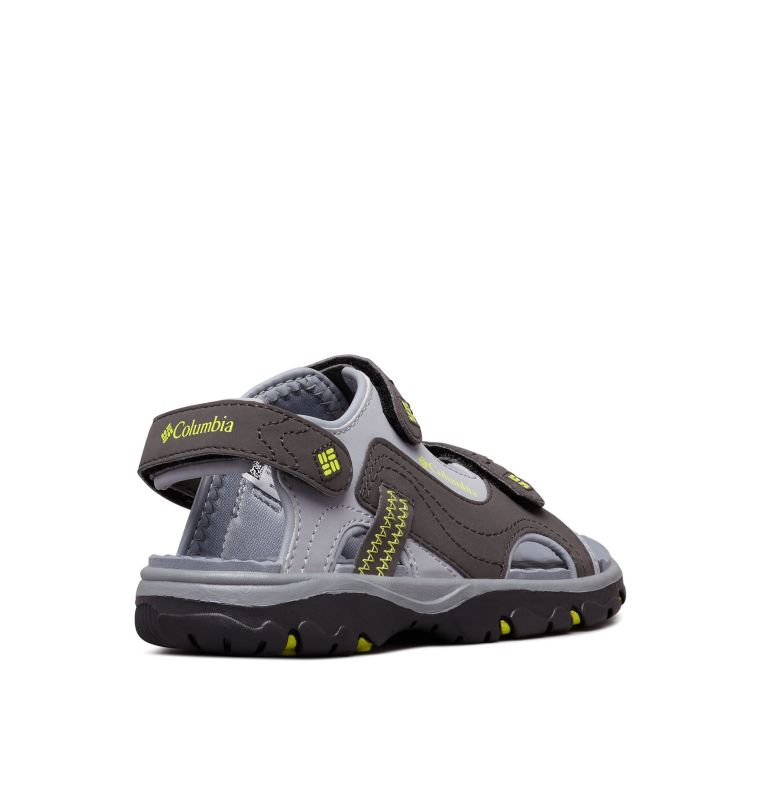 Big Kids' Castlerock™ Supreme Sandal Big Kids' Castlerock™ Supreme Sandal, 3/4 back