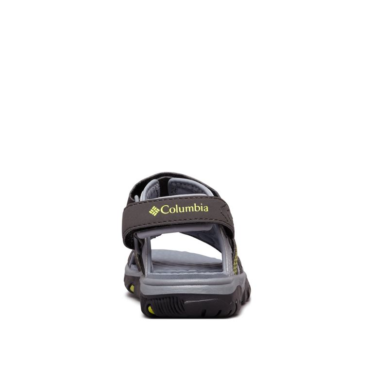 Big Kids' Castlerock™ Supreme Sandal Big Kids' Castlerock™ Supreme Sandal, back