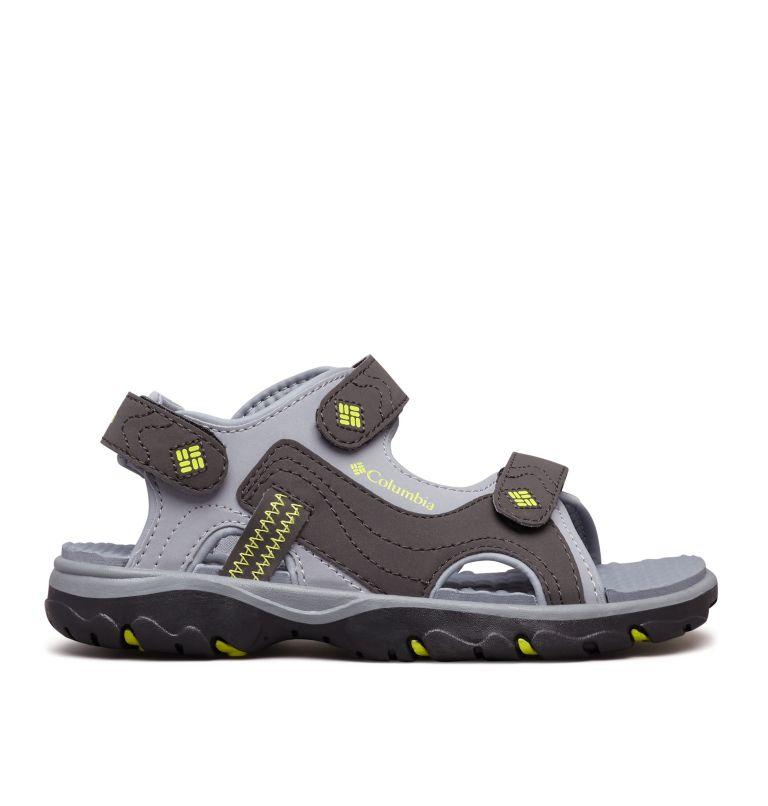 YOUTH CASTLEROCK™ SUPREME | 032 | 6 Big Kids' Castlerock™ Supreme Sandal, Tradewinds Grey, Voltage, front