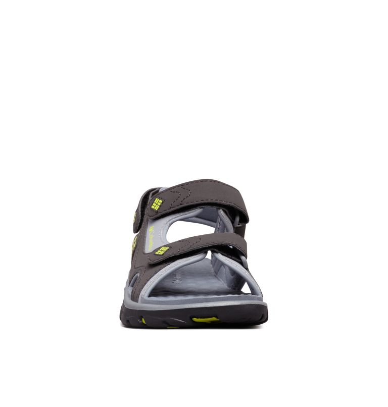Big Kids' Castlerock™ Supreme Sandal Big Kids' Castlerock™ Supreme Sandal, toe